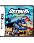 Jogo Batman The Brave and the Bold Warner Bros Nintendo DS