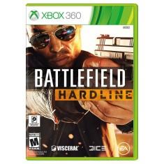 Foto Jogo Battlefield Hardline Xbox 360 EA