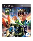 Jogo Ben 10 Ultimate Alien: Cosmic Destruction PlayStation 3 D3 Publisher