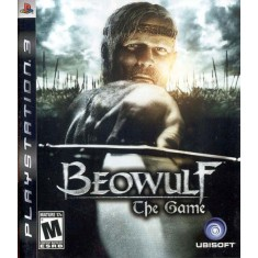 Foto Jogo Beowulf The Game PlayStation 3 Ubisoft