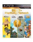 Jogo Best of PlayStation Network Vol. 1 PlayStation 3 Sony