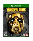 Jogo Borderlands Handsome Collection Xbox One 2K