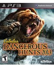 Jogo Cabela's Dangerous Hunts 2013 PlayStation 3 Activision