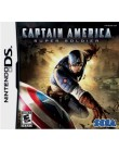 Jogo Captain America Super Soldier Sega Nintendo DS