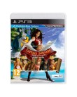 Jogo Captain Morgane and the Golden Turtle PlayStation 3 Reef