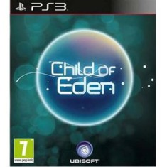 Foto Jogo Child Of Eden PlayStation 3 Ubisoft
