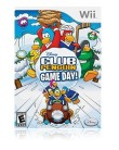 Jogo Club Penguin Game Day Wii Disney