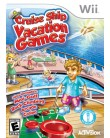 Jogo Cruise Ship Vacation Games Wii Activision