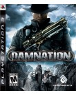 Jogo Damnation PlayStation 3 Codemasters