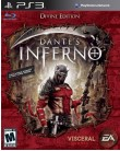 Jogo Dante's Inferno: Divine Edition PlayStation 3 EA
