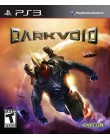 Jogo Dark Void PlayStation 3 Capcom
