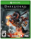Jogo Darksiders Warmastered Edition Xbox One Nordic Games