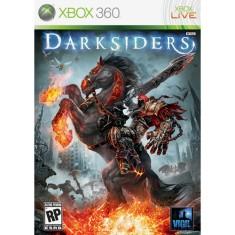 Foto Jogo Darksiders Xbox 360 THQ