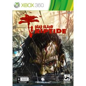 Foto Jogo Dead Island: Riptide Xbox 360 Square Enix