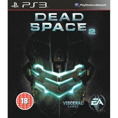 Foto Jogo Dead Space 2 PlayStation 3 EA