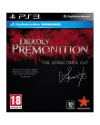 Jogo Deadly Premonition PlayStation 3 Rising Star Games