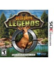 Jogo Deer Drive Legends Maximum Games Nintendo 3DS