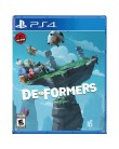Jogo Deformers PS4 Ready at Dawn