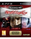 Jogo Devil May Cry: HD Collection PlayStation 3 Capcom