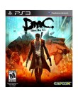 Jogo Devil May Cry PlayStation 3 Capcom