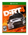 Jogo DiRT 4 Xbox One Codemasters