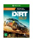 Jogo Dirty Rally Xbox One Codemasters