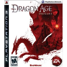 Foto Jogo Dragon Age: Origins PlayStation 3 EA
