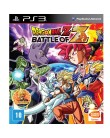Jogo Dragon Ball Z: Battle of Z PlayStation 3 Bandai Namco