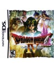 Jogo Dragon Quest IV Chapters of the Chosen Square Enix Nintendo DS