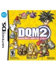Jogo Dragon Quest: Monsters Joker 2 Square Enix Nintendo DS