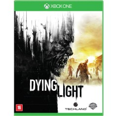 Foto Jogo Dying light Xbox One Warner Bros