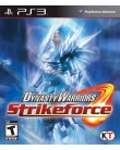 Jogo Dynasty Warriors: Strikeforce PlayStation 3 Eidos Interactive