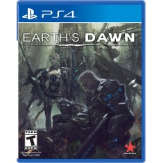 Foto Jogo Earth's Dawn PS4 Rising Star Games