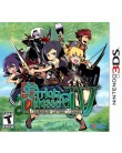 Jogo Etrian Odyssey IV: Legends of the Titan Atlus Nintendo 3DS