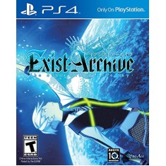 Foto Jogo Exist Archive The Other Side of the Sky PS4 Aksys Games