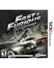 Jogo Fast & Furious: Showdown Activision Nintendo 3DS