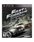Jogo Fast & Furious: Showdown PlayStation 3 Activision