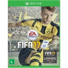 Foto Jogo FIFA 17 Xbox One EA