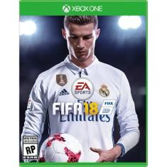 Foto Jogo FIFA 18 Xbox One EA
