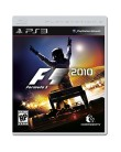 Jogo Formula 1 2010 PlayStation 3 Codemasters