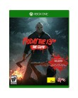 Jogo Friday the 13th The Game Xbox One Gun Media