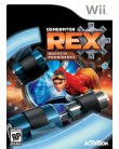 Jogo Generator Rex: Agent of Providence Wii Activision