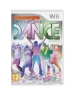 Jogo Get Up and Dance Wii Nintendo