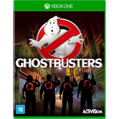 Foto Jogo Ghostbusters Xbox One Activision