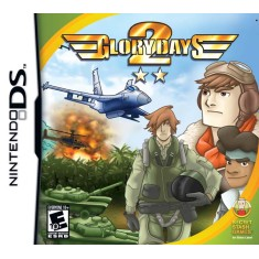 Foto Jogo Glory Days 2 Eidos Interactive Nintendo DS
