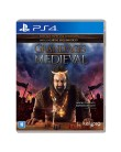 Jogo Grand Ages Medieval PS4 Kalypso Media
