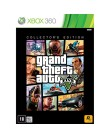 Jogo Grand Theft Auto V: Collector's Edition Xbox 360 Rockstar