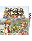 Jogo Harvest Moon 3D: The Tale of Two Towns Rising Star Games Nintendo 3DS