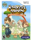 Jogo Harvest Moon: Tree of Tranquility Wii Natsume