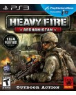 Jogo Heavy Fire Afghanistan PlayStation 3 Telltale